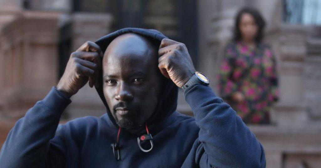 Luke Cage - Season 1 on Netflix