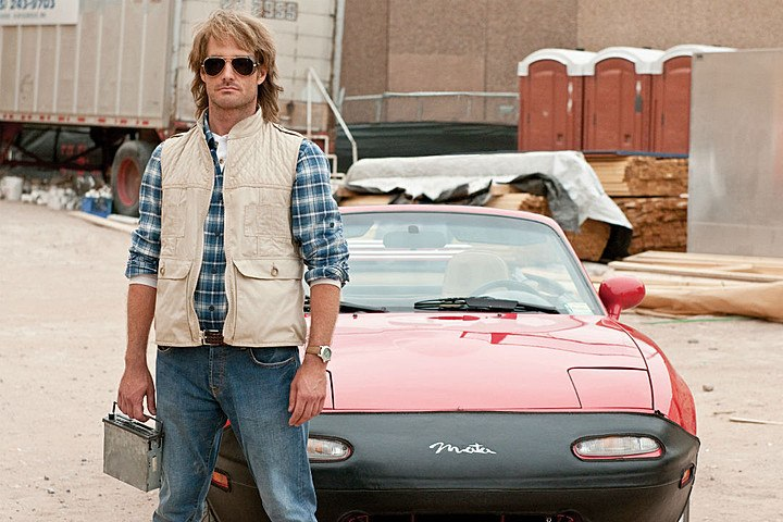MacGruber   Universal Pictures