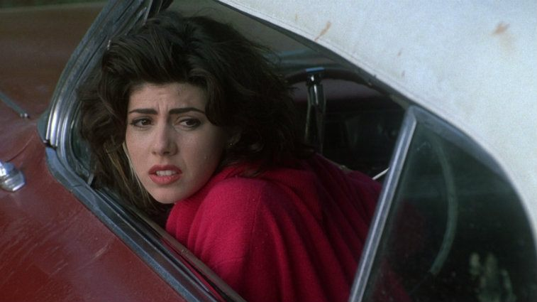 Marisa Tomei in My Cousin Vinny