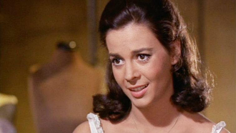 Natalie Wood in West Side Story