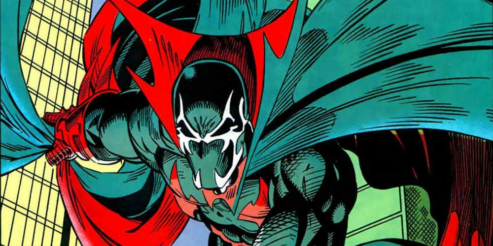 Nightwatch in spider-man