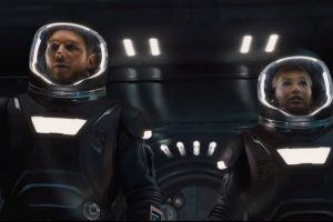 5 Must-See TV and Movie Trailers: 'Passengers' and More