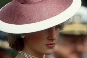 15 Forgotten Secrets About Princess Diana's Unstable Childhood