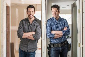The Most Brilliant Design Tips We Ever Learned From the Property Brothers