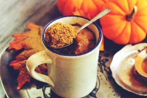 5 Cheaper, Healthier Alternatives to Starbucks' Pumpkin Spice Latte