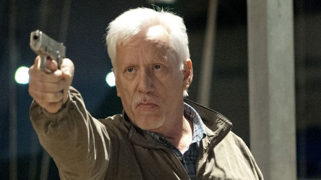 James Woods, is one of several celebrities with a genius IQ