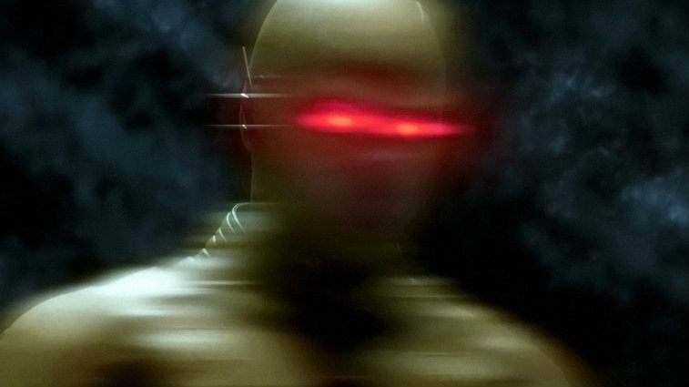 Reverse-Flash in The Flash