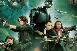 Here's How 'Rogue One' Fits Into the 'Star Wars' Universe