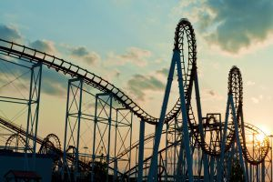 Doctors Might Be Prescribing Roller Coaster Rides to Help Patients with Kidney Stones