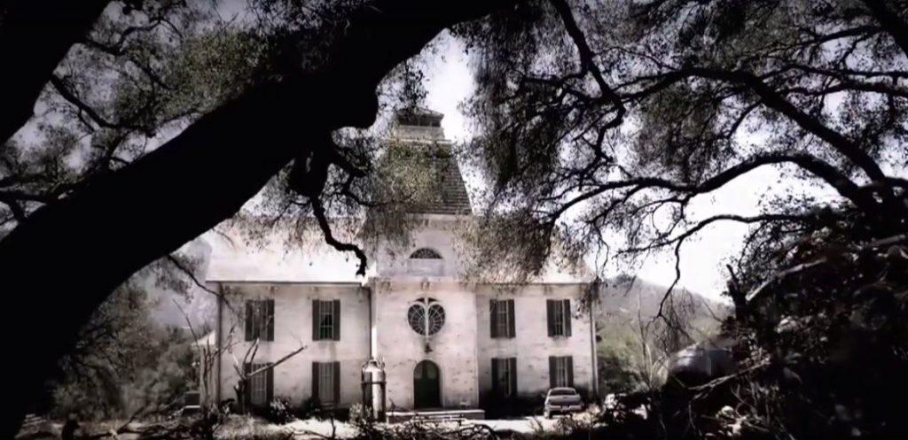 American Horror Story Season 6 Roanoke
