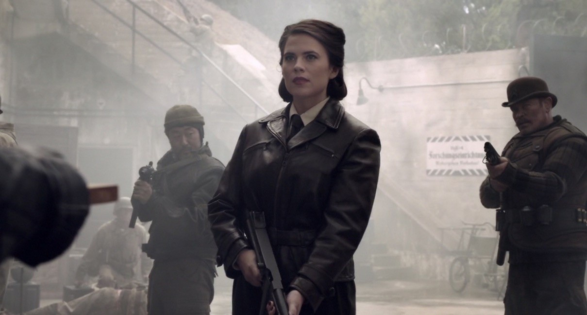Agent Carter | ABC