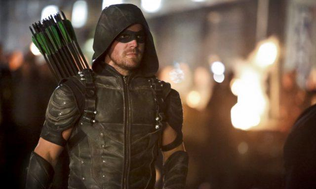 5 Must-See TV and Movie Trailers: 'Arrow' and More