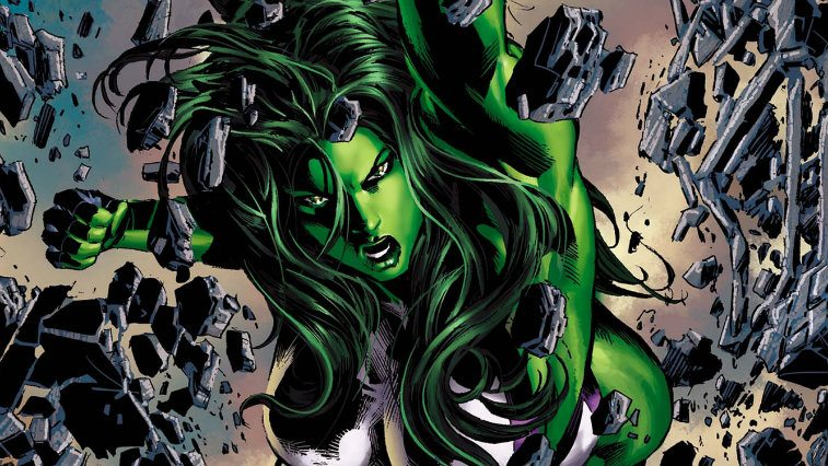 She-Hulk | Marvel Comics