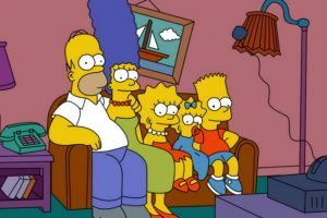 'The Simpsons' Continues a Major Downward Spiral in Firing an Iconic Performer