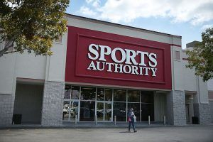 Why No One Likes Sports Authority Anymore