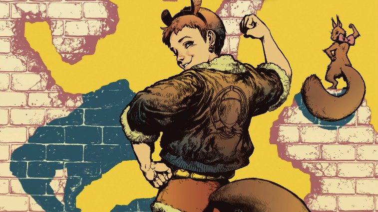 Squirrel Girl in Marvel Comics