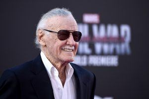 How Bill Maher Insulted Stan Lee's Legacy
