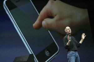 iPhone 1: What Was the iPhone Like Back in 2007?