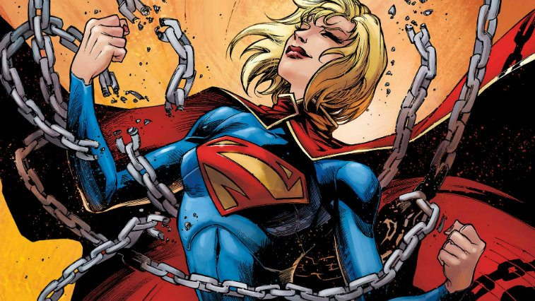 Supergirl | DC Comics