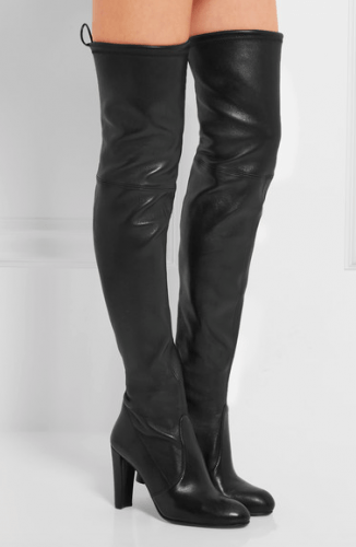 Thigh High Boots Net-A-Porter