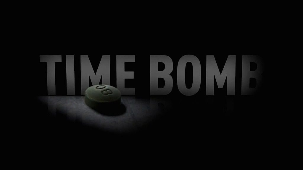 CBC News, OxyContin: Time Bomb