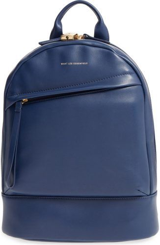 WANT LES ESSENTIELS 'Mini Piper' Leather Backpack