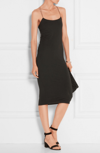 Little Black Dress Net-A-Porter