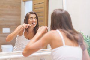 If You're Doing One of These 10 Things, You're Brushing Your Teeth the Wrong Way