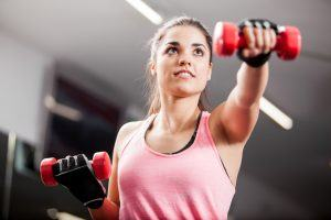 5 Bad Gym Habits That You Need to Break ASAP