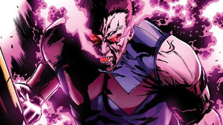 Wonder Man Marvel Comics
