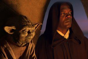 'Star Wars' Ranking: The 10 Most Powerful Jedi in the Entire Saga