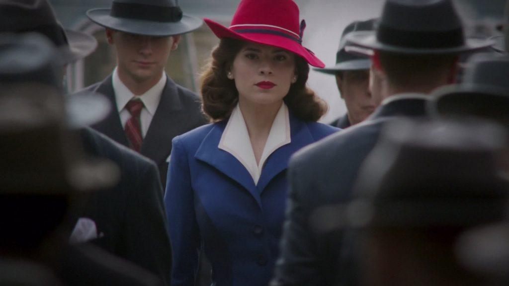 Agent Carter - ABC