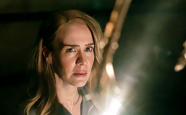 American Horror Story Season 7 themes, AHS Roanoke