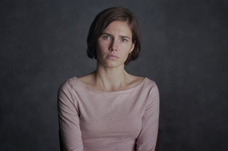 Amanda Knox