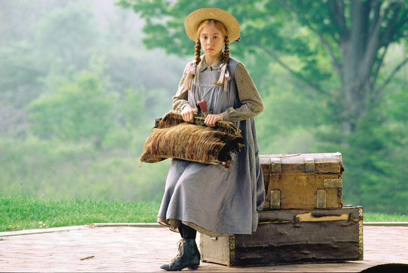 Anne of Green Gables | Sullivan Entertainment