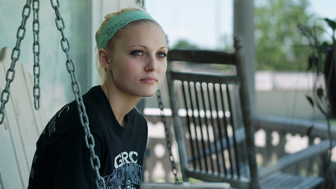 Audrie and Daisy   Netflix