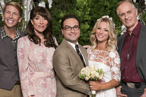 Will 'The Big Bang Theory' Get A Reboot? Kaley Cuoco Says It's Possible