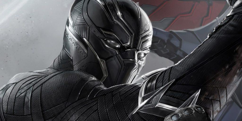 Black Panther - Marvel