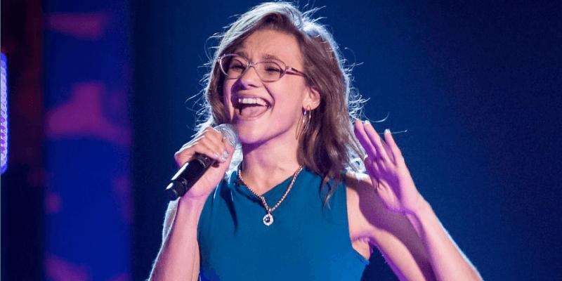 Chloe Castro