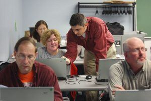Unqualified? 5 Computer Skills That Too Many People Lack