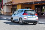 The Day an Electric Chevy Stole Tesla's Thunder