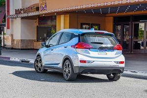 GM Announces the Chevy Bolt State-by-State Rollout