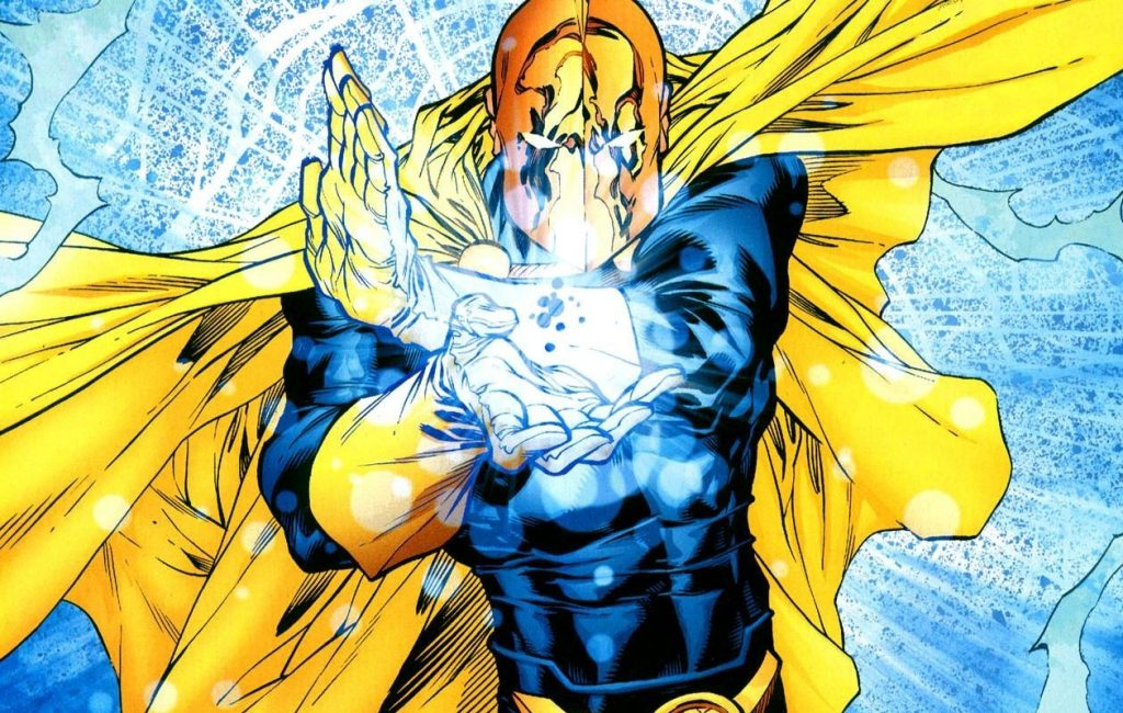 Doctor Fate - DC Comics