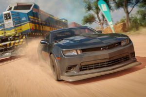 6 Games Coming Next Week: 'Forza Horizon 3' and More