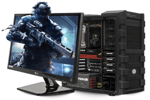 How Xbox and PlayStation Are Catering to 'PC Master Race'