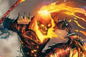 4 Reasons Why Ghost Rider's 'Agents of SHIELD' Arc is Important