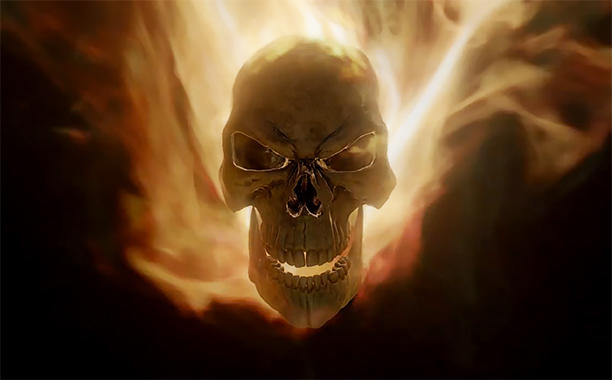 Ghost Rider - Entertainment Weekly