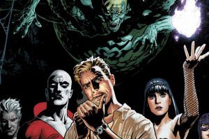 Can Doug Liman's 'Justice League Dark' Save the DCEU?