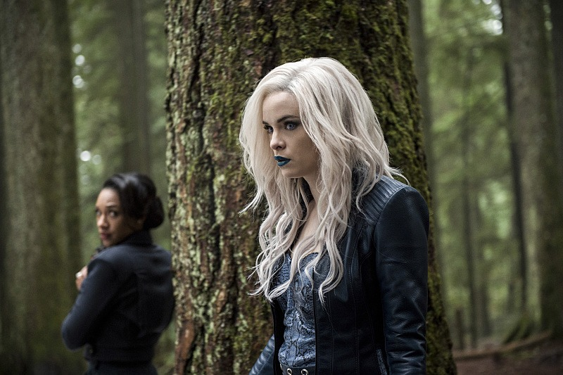 Killer Frost - The Flash CW