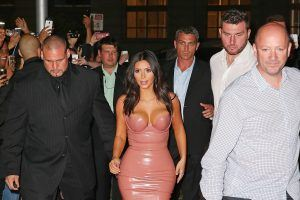 This Is the 1 Diet Tip Kim Kardashian Swears By